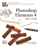 Photoshop Elements 4 One-On-One, Deke McClelland, Galen Fott, Galen Fott, 0596100981