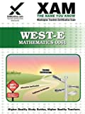 West-E Mathematics 0061, Sharon Wynne, 1581976747