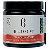 BLOOM Tropical Matcha 30g - Pack of 6