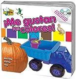 Me Gustan los Colores, Kim Mitzo Thompson and Karen Mitzo Hilderbrand, 0769649327