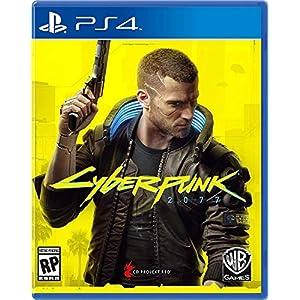Cyberpunk 2077 – PlayStation 4