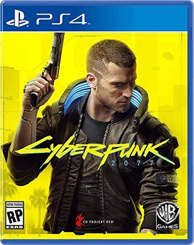 51Ul97yMsbL - Cyberpunk 2077 - PlayStation 4
