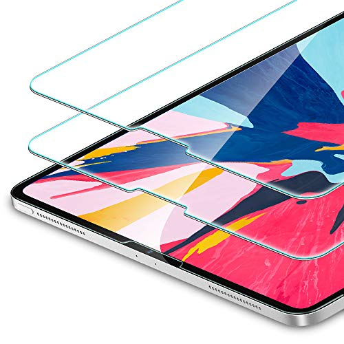 """ESR Screen Protector for the iPad Pro 12.9"""" ,   9H Hardness"""