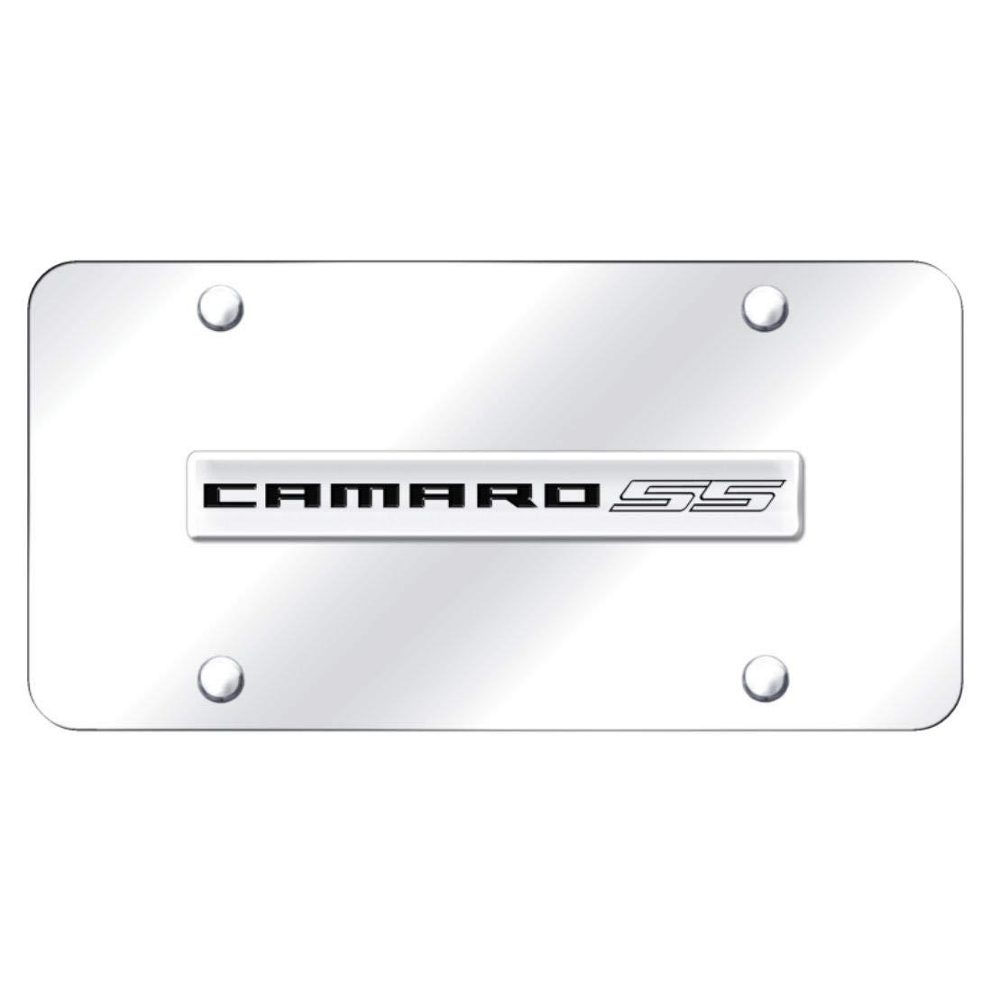 Au-TOMOTIVE GOLD LFCMRSSEC License Plate Frame