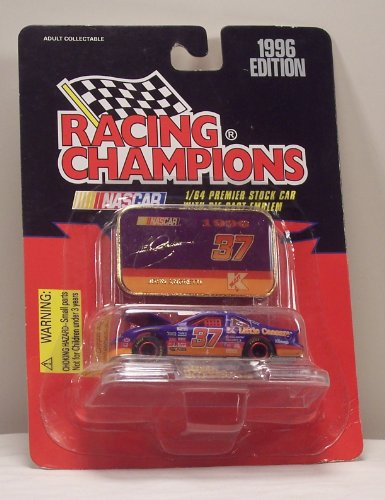 racing-champions-1996-edition-with-die-cast-emblem-johnny-benson