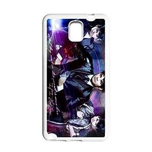 Custom Adam Lambert Hard Back Cover Case for Samsung Galaxy Note 3 NE06