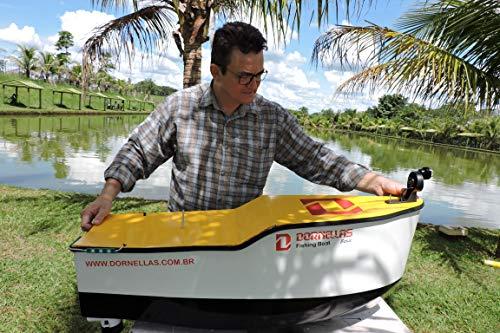 Barco de Pesca Dornellas Fishing Boat