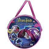Quanj Dream Tent Kids Bed Tent Unicorn Fantasy Pop up Play Tents Magic Playhouse Princess Castle Girls Birthday Gift