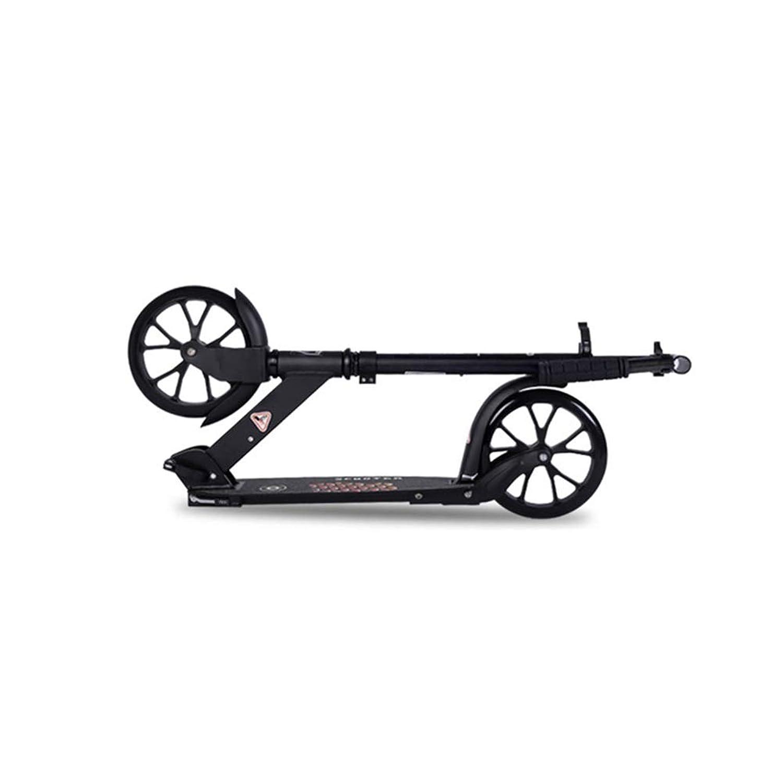 ドロップレイ寛大な[Space scooter]スペース スクーター X560(8歳以上向け) オランダ生まれの キックボード ハンドブレーキ付き【国内正規代理店品】