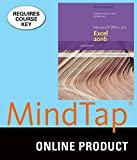 MindTap Computing for Carey/DesJardins' New Perspectives Microsoft Office 365 & Excel 2016: Comprehensive, 1st Edition