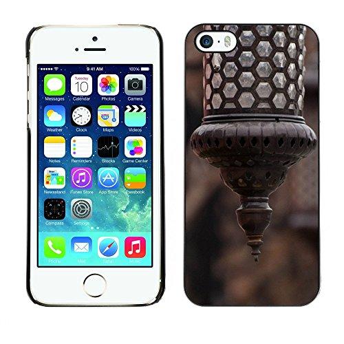 Premio Sottile Slim Cassa Custodia Case Cover Shell // F00003087 lampe // Apple iPhone 5 5S 5G