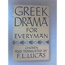 Greek Drama for Everyman