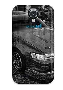 Cody Elizabeth Weaver Onjykkr6035aGENl Case Cover Skin For Galaxy S4 (toyota Mark2 Car Photo )