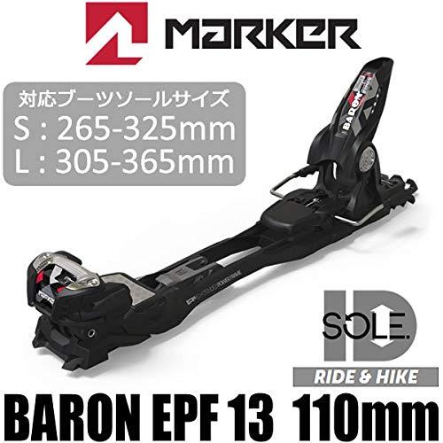MARKER Baron 13 Epf 110mm