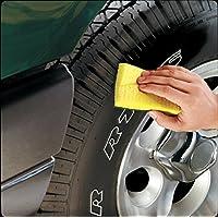 Scotch-Brite Heavy Duty Sponge - car tire