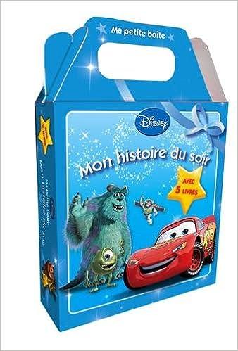 Mon Histoire Du Soir Coffret 5 Livres 9782014643626