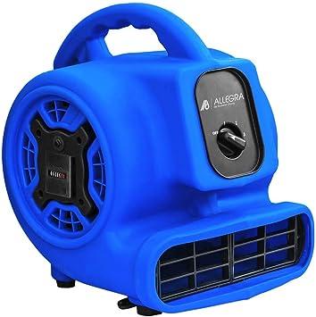 ALLEGRA rl1200 Radial Centrífugo Wind eléctrica ventilador ...