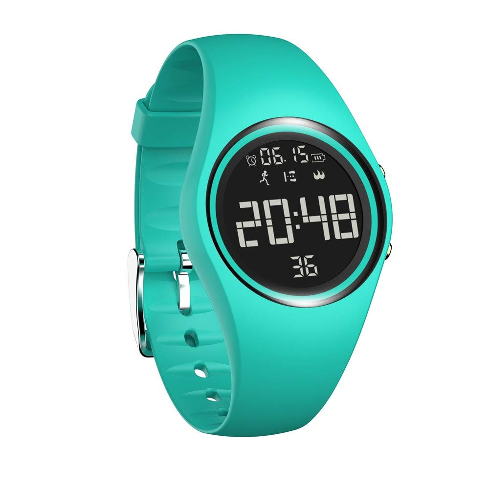 Amazon.com: Star_wuvi Fitness Tracker HR, Activity Tracker ...