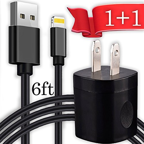 Iphone 5 Travel Charger - 8