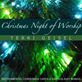 Christmas Night of Worship: Instrumental Christmas Songs
