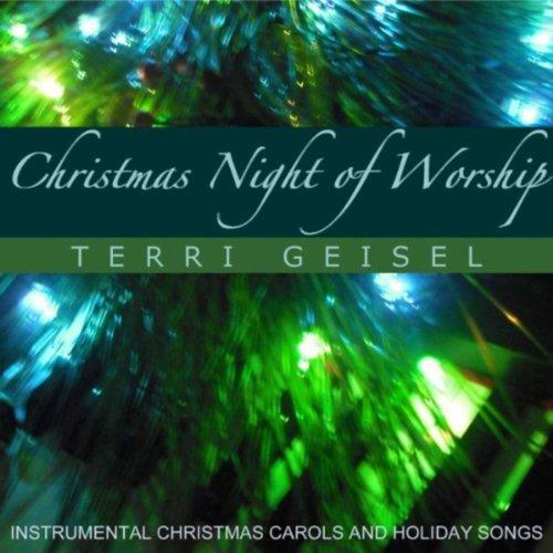 Amazon.com: Christmas Night of Worship: Instrumental Christmas ...