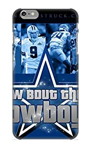 New Dallas Cowboys Tpu Case Cover, Anti-scratch Runandjump Phone Case For Iphone 6 Plus