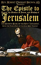 The Epistle to Jerusalem (Next Testament Book 7)