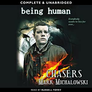 Being Human: Chasers Hörbuch