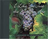 I Like You Just the Way You Are, Helmut Walch, 0789206005