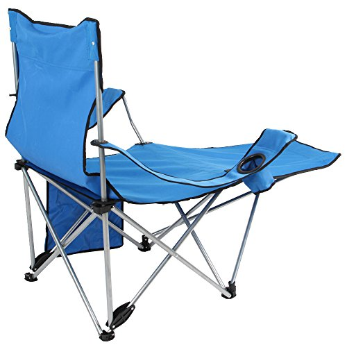 Miadomodo sedia sdraio giardino esterno sedia da campeggio - Sedia sdraio da giardino ...