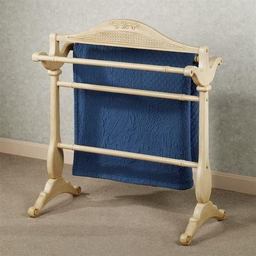 Belhurst Blanket Rack by Hillsdale Furniture