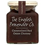 English Provender Co. Caramelised Red Onion Chutney (325g) - Pack of 2