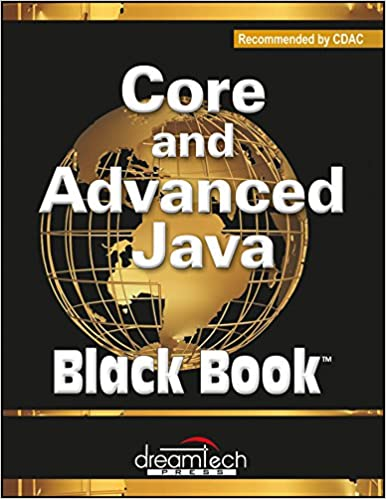 BLACK BOOK OF JAVA BY NAGESHWAR RAO PDF DOWNLOAD