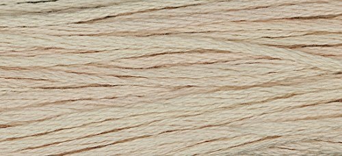 Weeks Dye Works Embroidery Floss Thread, Cherub