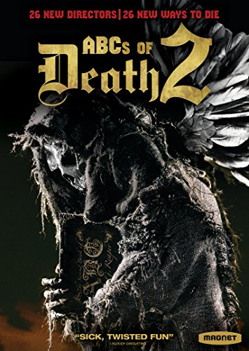 ABCs of Death 2 (Full Frame, Widescreen, Digital Theater System)