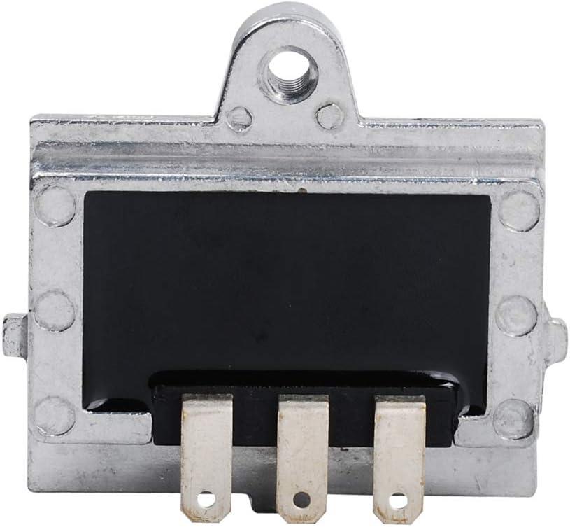 Rectifiers Bluelliant Voltage Regulator Rectifier for John Deere ...