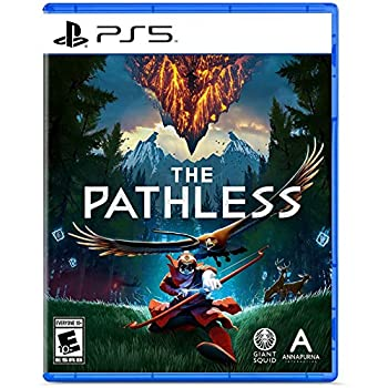 The Pathless – PlayStation 5
