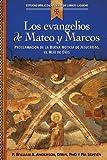 Los Evangelios de Mateo y Marcos, Pia Septien, 0764823590
