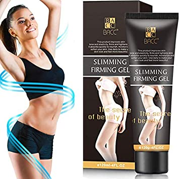 Slimming Cream Weight Loss Hot Burning Heating Fat Leg Thigh Arm Hip Lose Weight Stomach Anti Cellulite Massage Care Tooljj Beauty & Health
