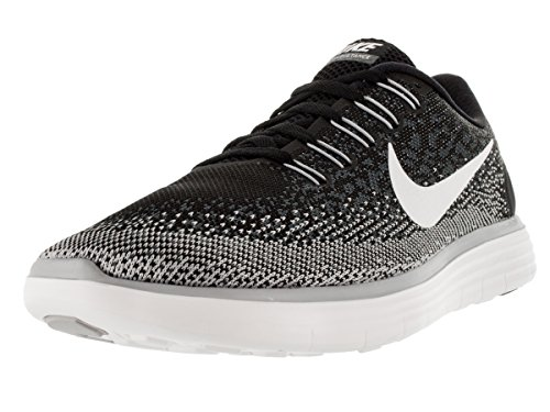 69d4e7ea2833b Galleon - Nike Mens Free Rn Distance Running Shoe (12