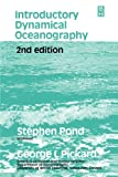 img - for Introductory Dynamical Oceanography, Second Edition book / textbook / text book