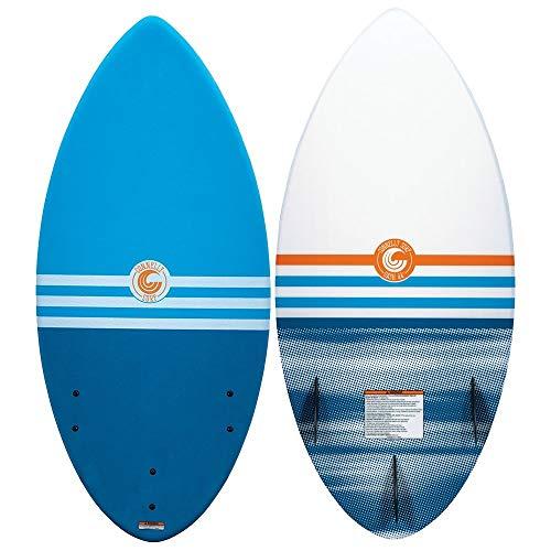 CWB Connelly Dash Kids Wakesurf Board 4'4