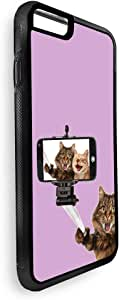 Silvie picture - cats Printed Case for iPhone 7