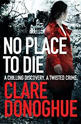No Place to Die (DI Mike Lockyer series Book 2)