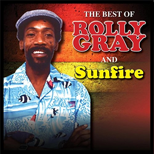 Rolly Gray And Sunfire Play With Us Tonight