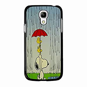 Beautiful Snoopy Phone Case Cover For Samsung Galaxy s4 mini Snoopy Cute