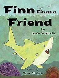 Finn Finds A Friend