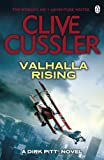 Front cover for the book Valhalla Rising by Clive Cussler
