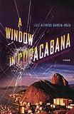 A Window in Copacabana: An Inspector Espinosa Mystery (Inspector Espinosa Mysteries)