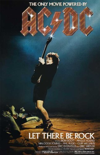 ac dc let there be rock dvd - 6
